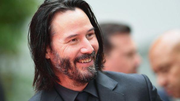 El saludo de Marvel a Keanu Reeves que ilusionó a los fanáticos | QueVer