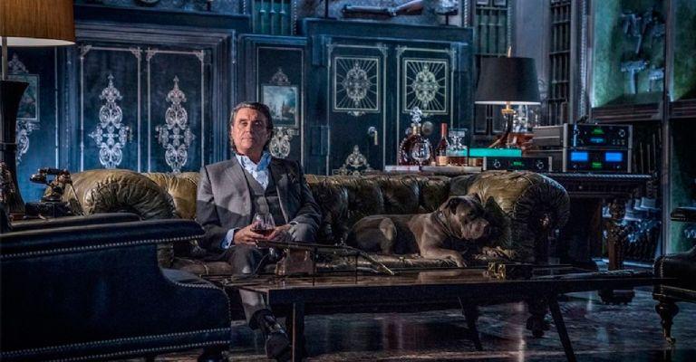 The Continental: la precuela de John Wick confirma trama, director y  cantidad de episodios   QueVer