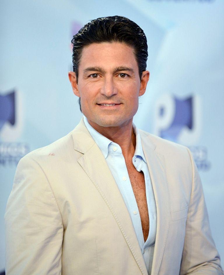 Fernando Colunga vuelve a las telenovelas y aquí podrás verlo | QueVer
